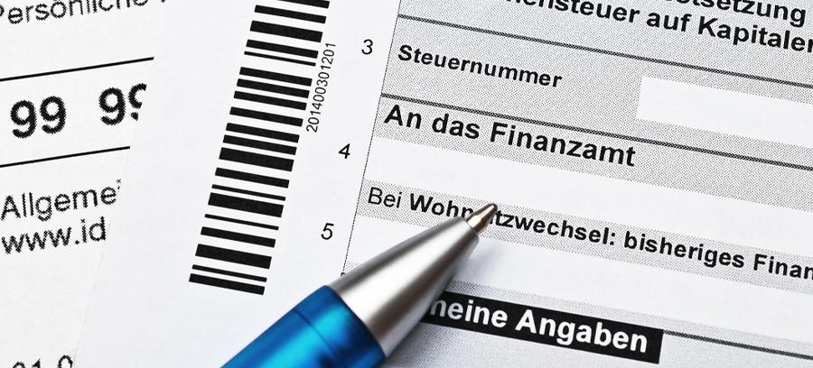 STEUERBERATUNG - Steuerkanzlei Scheid & Trauth Germersheim